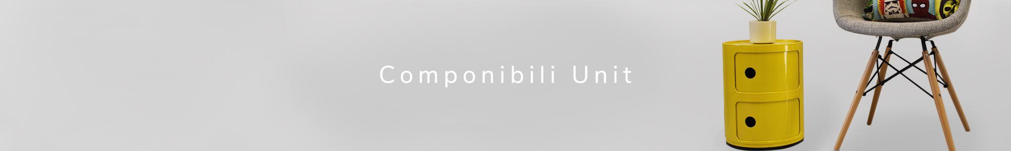 Componibili Units