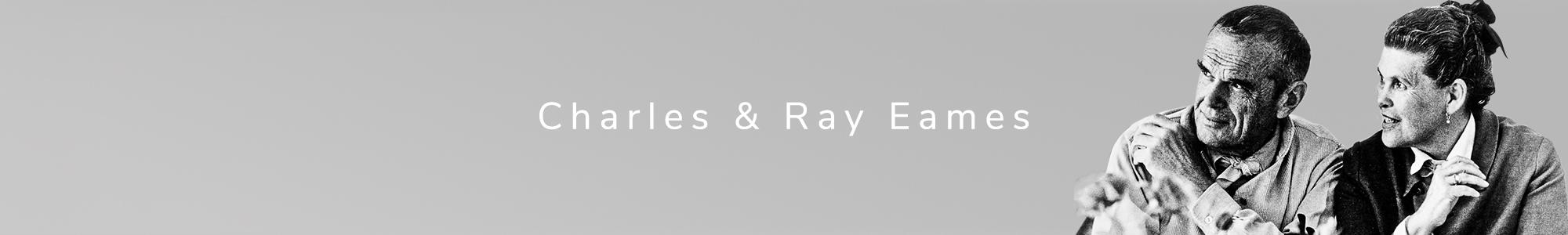Charles Ray Eames