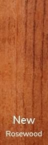 New Rose Wood Veneer