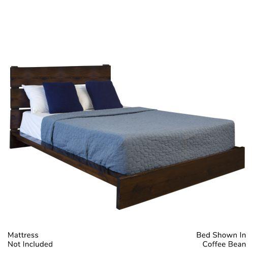 Orton Premium Bed