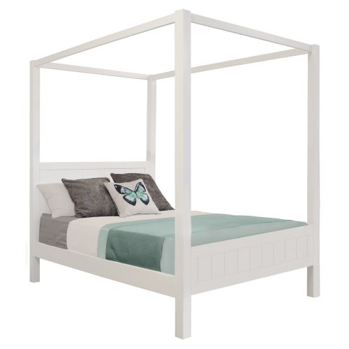 Bradgate Four Poster Bed