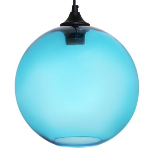 Ålesund Ceiling Glass Pendant
