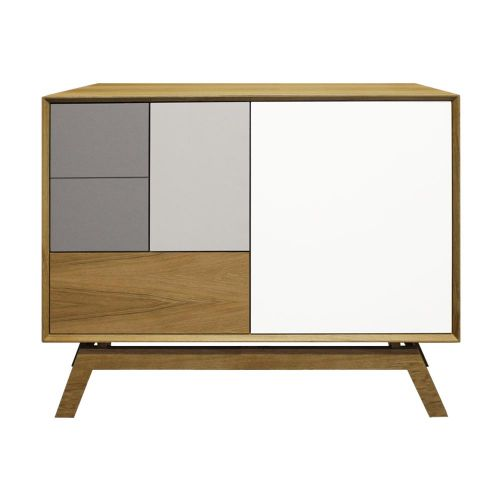Butterfly Compact Sideboard
