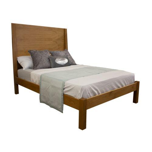 Clarendon Wooden Bed