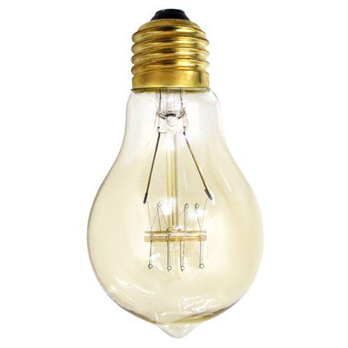Edison Classic Incandescent Vintage Bulb