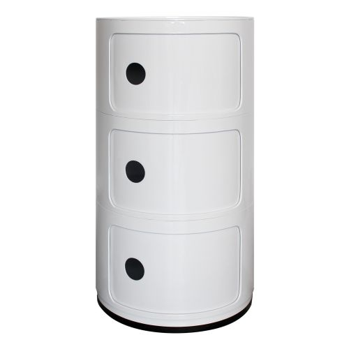 3 Tier Componibili Storage Unit