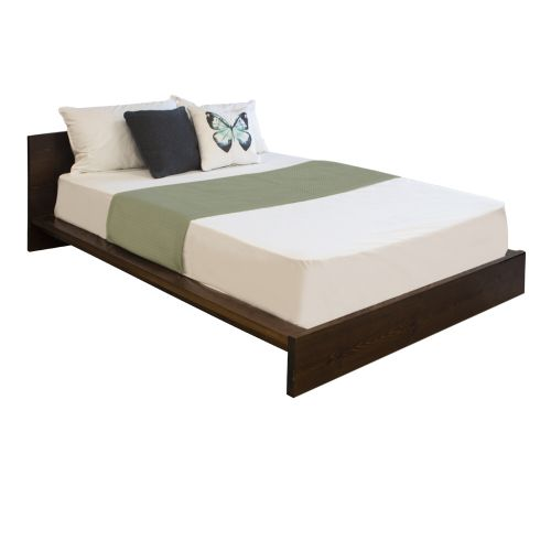 Congerston Premium Low Shelved Bed