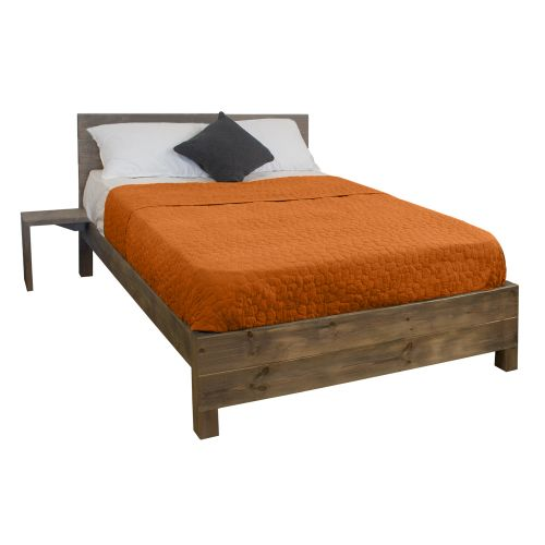Cotswold Wooden Bed