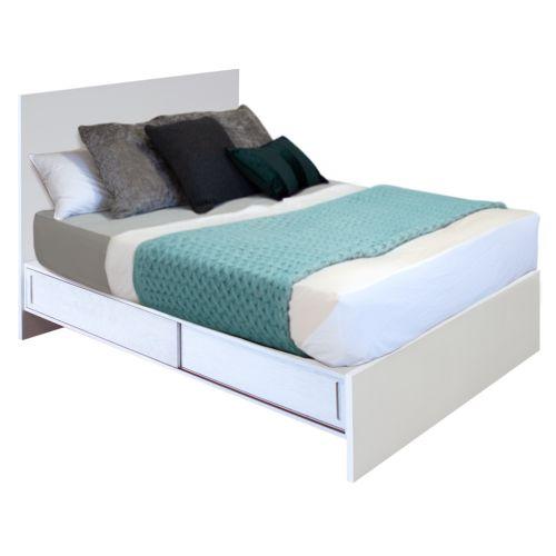 Cropston Storage Bed