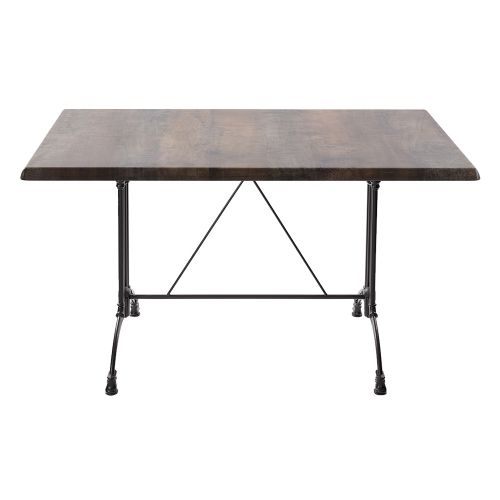 Crotone Twin Dining Table (Outdoor Use)