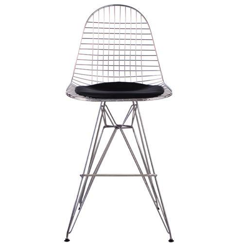 Charles Ray Eames Inspired DKBR Barstool