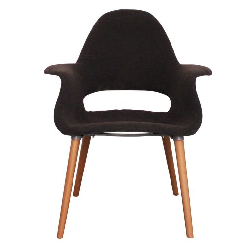 Charles Ray Eames Style Organic Chair