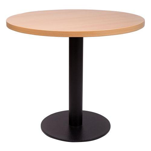 Ferrara Coffee Table (Round Base)