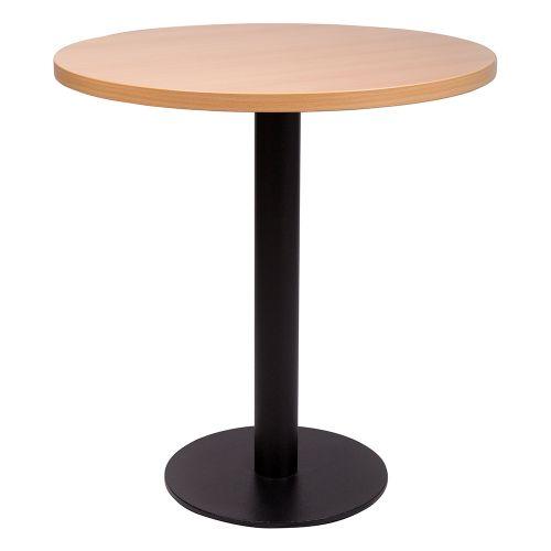Ferrara Dining Table (Round Base)