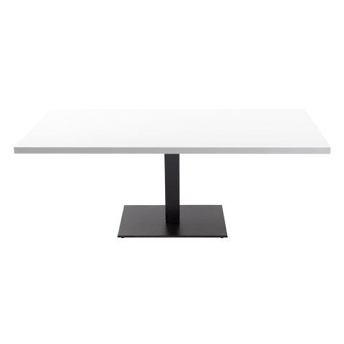 Ferrara Single Pedestal Coffee Table
