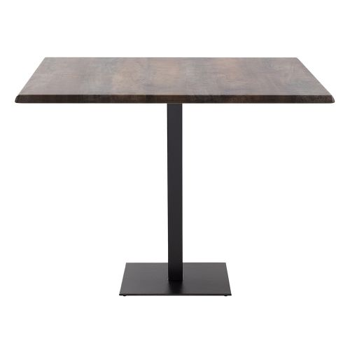Ferrara Single Pedestal Poseur Table (Outdoor Use)