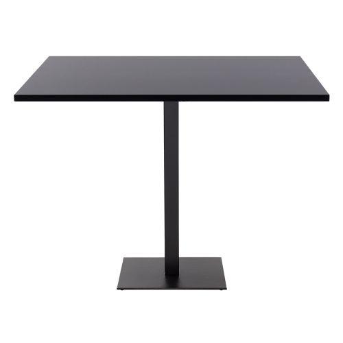 Ferrara Single Pedestal Poseur Table