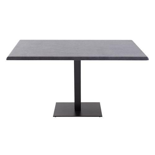 Ferrara Single Pedestal Dining Table (Outdoor Use)