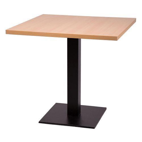Ferrara Coffee Table (Square Base)