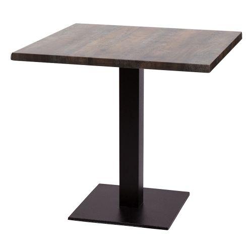 Ferrara Coffee Table (Outdoor Use, Square Base)