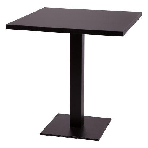 Ferrara Dining Table (Square Base)