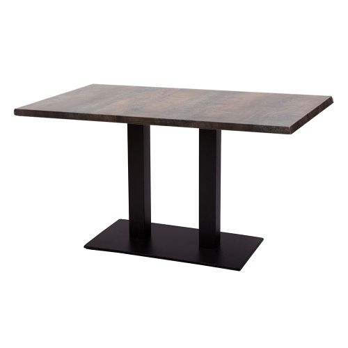 Ferrara Twin Coffee Table (Outdoor Use)