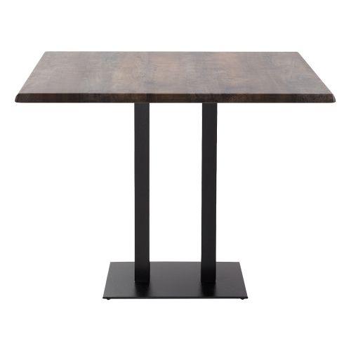Ferrara Twin Poseur Table (Outdoor Use)