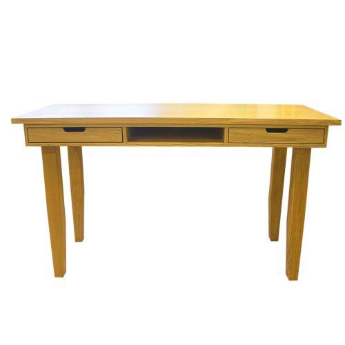 Morris Oak Desk
