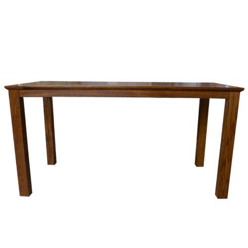 Utah 160cm Walnut Table