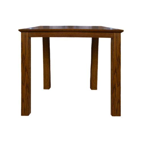 Utah 80cm Walnut Table
