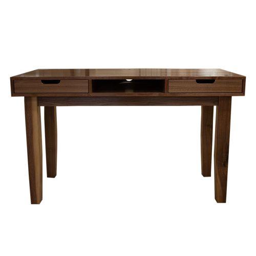 Morris Walnut Desk