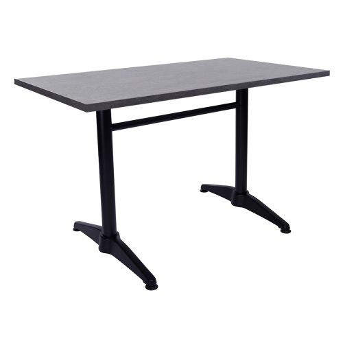 Gela Twin Dining Table (Outdoor Use)