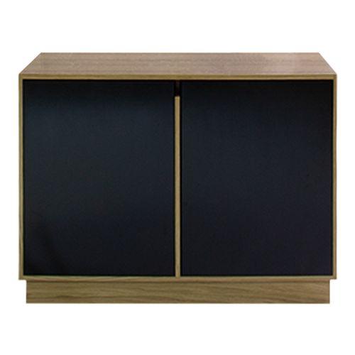Gibson Oak Compact Sideboard