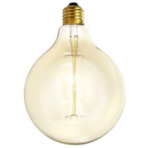 Edison Globe Incandescent Vintage Bulb
