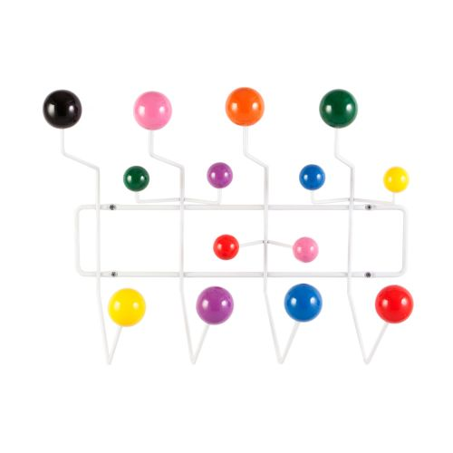 Charles Ray Eames Style Hang It All