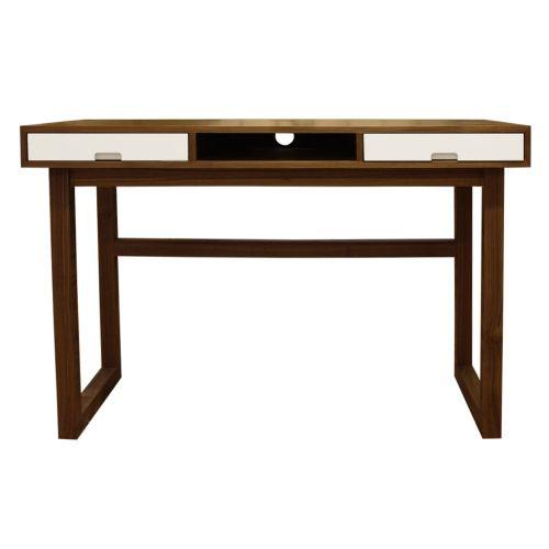 Harmonia Walnut Desk