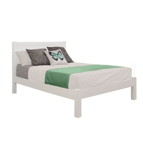 Sharnford Wooden Bed