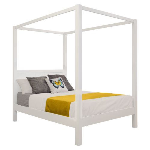 Honey Rae Four Poster Bed