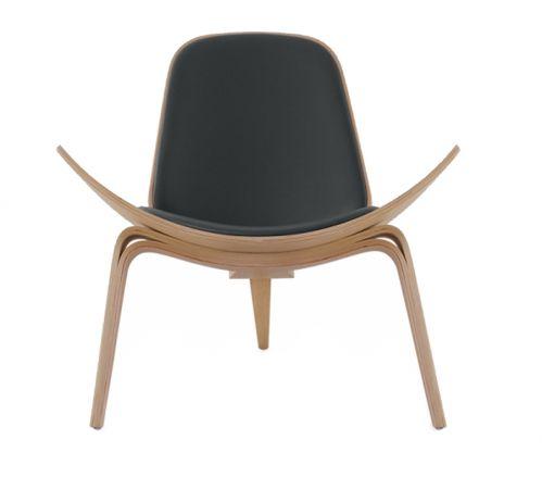 Hans J Wegner Style Shell Chair