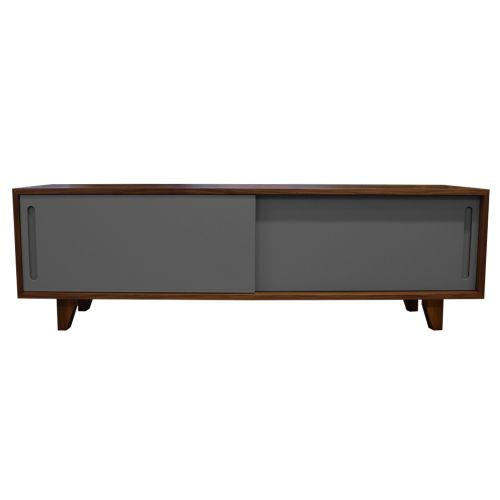 Kensington Walnut Small Tv Unit / Coffee Table