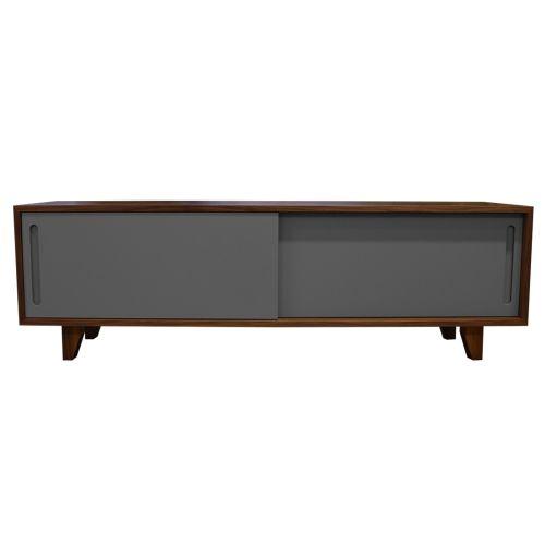 Kensington Walnut Small Tv Unit / Coffee Table