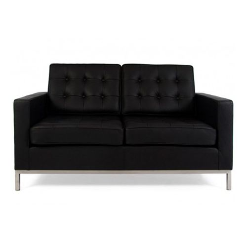2 Seat Sofa, Florence Knoll Inspired