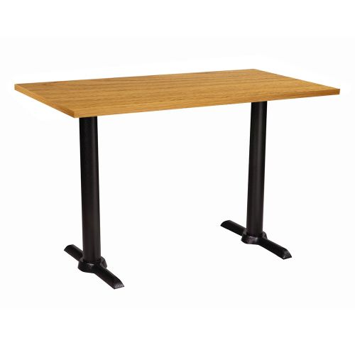 Massa Twin Dining Table (Veneer Top)