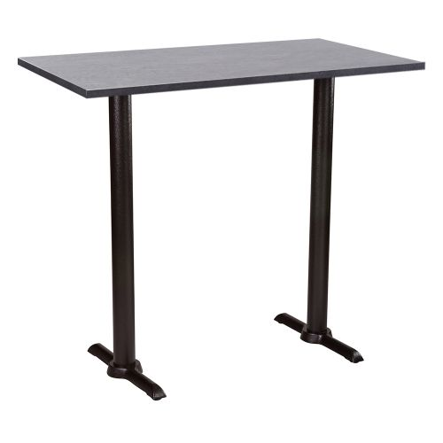 Massa Twin Poseur Table (Outdoor Use)