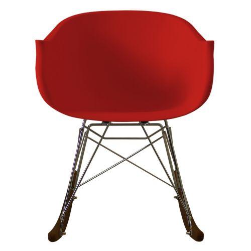 N-RAR Walnut Arm Chair