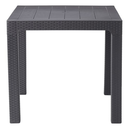 Novara 4 Seater Indoor/Outdoor Dining Table