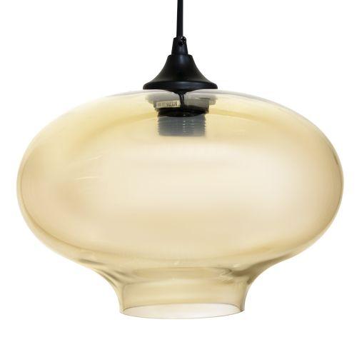 Luleå Ceiling Glass Pendant