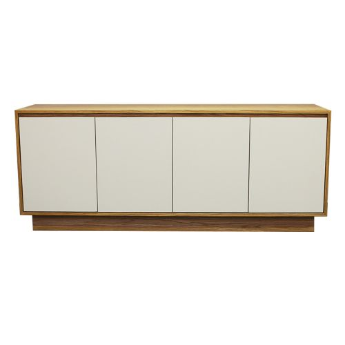 Oxford Oak Sideboard