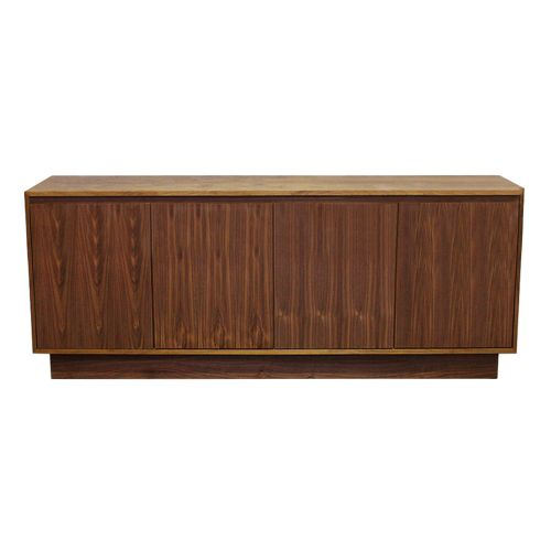 Oxford Walnut Sideboard