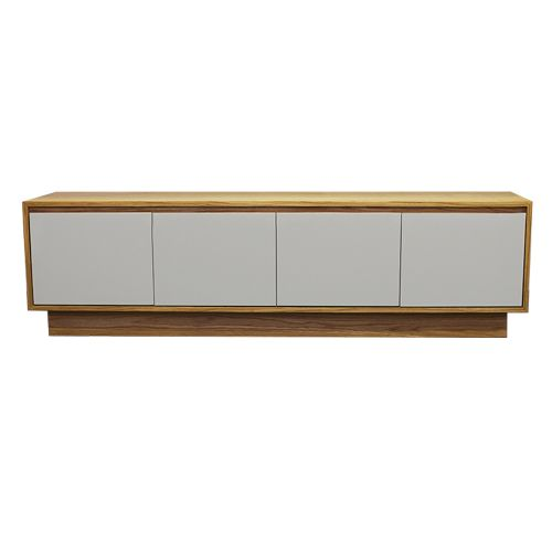 Oxford Oak TV Unit / Sideboard